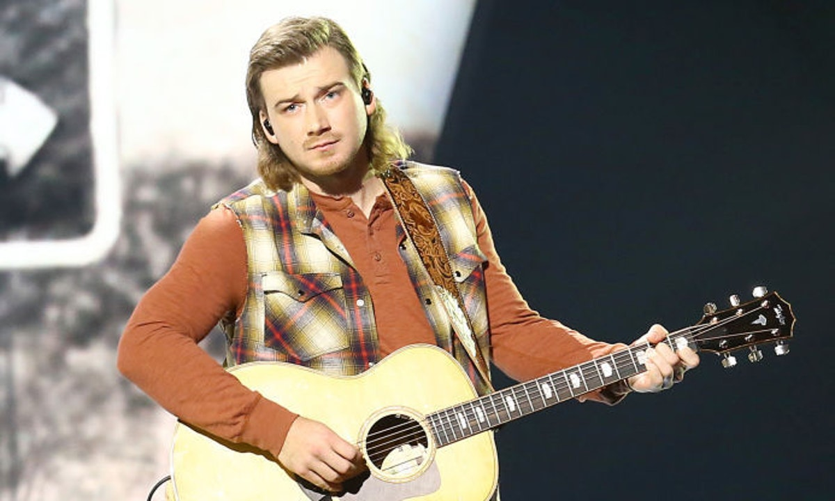 The Media's Treatment Of Morgan Wallen Is A Warning: The Left Wants Control Of Country Music