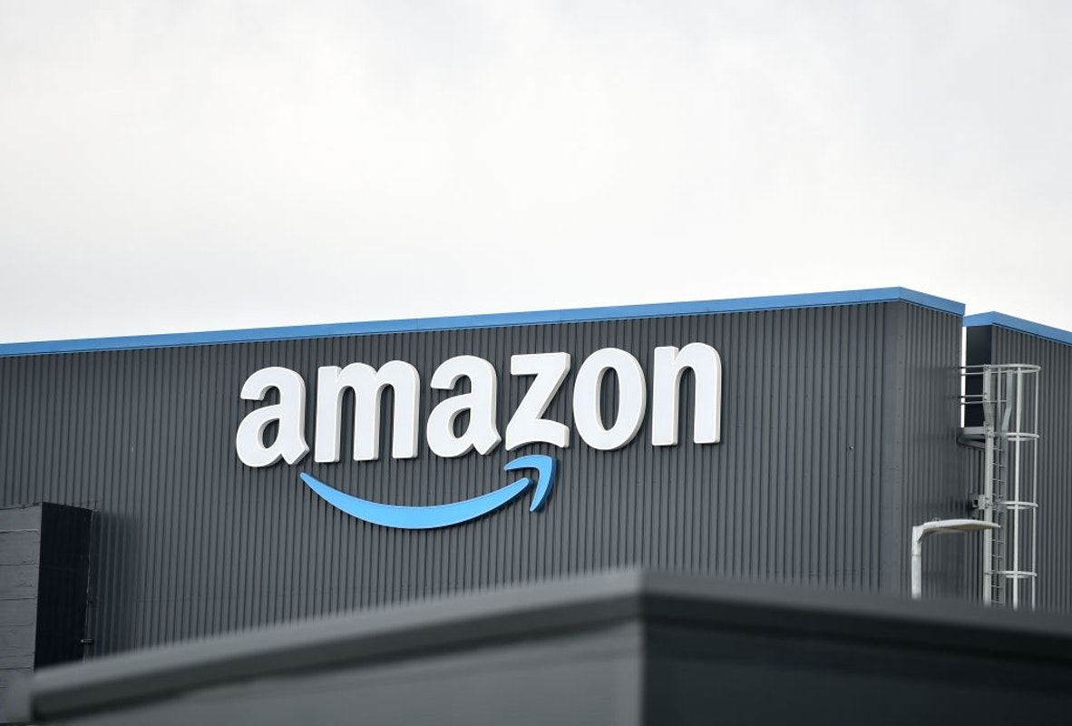 Amazon Offered To Give Kindles To A Virginia School District. Officials Requested Copies Of 'Antiracism' Book Instead.