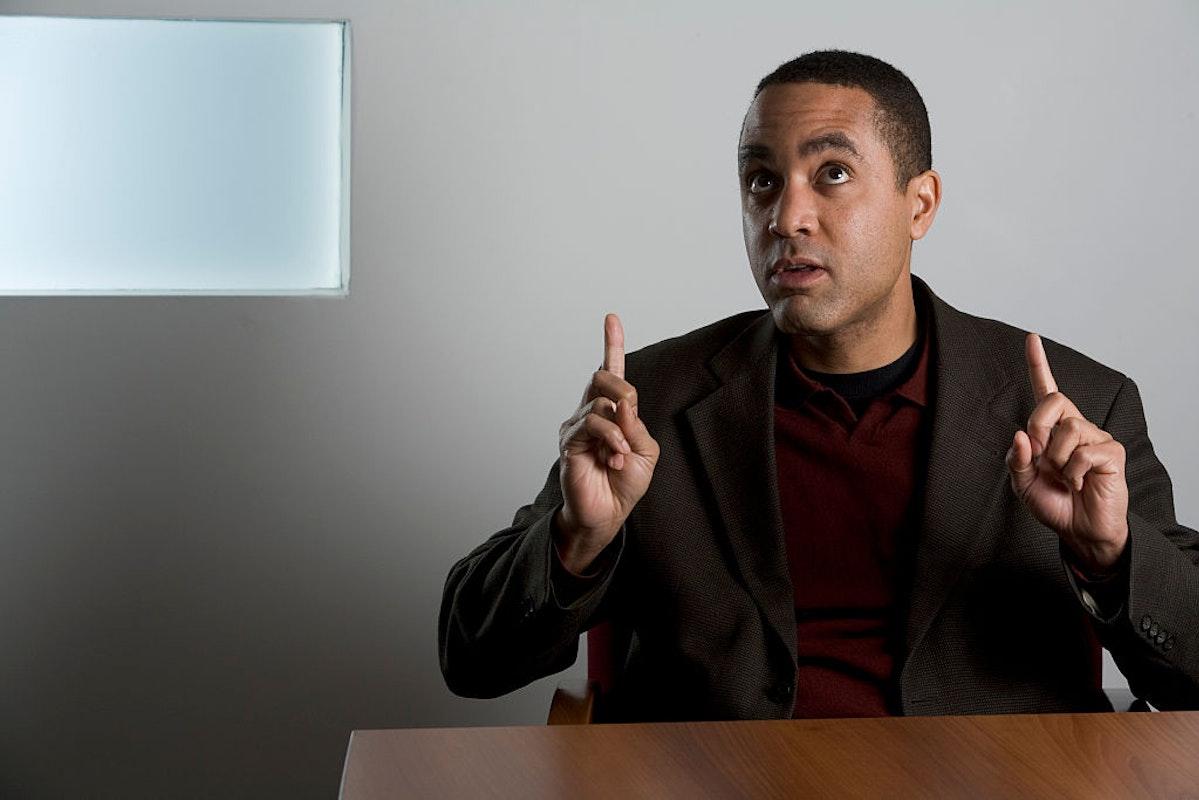 'Reparations For Black America Already Happened,' Black Scholar Tells Don Lemon