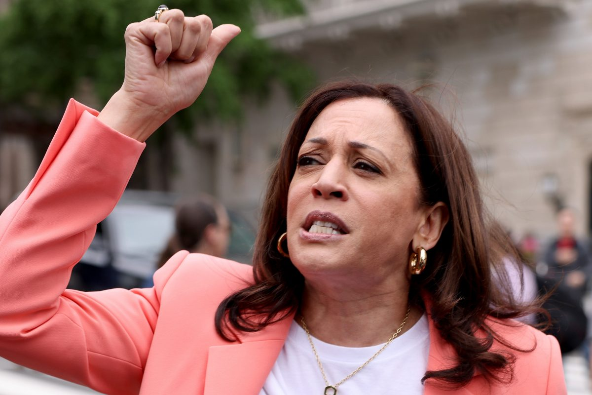 Texas Democrat Congressman Urges Kamala To Come To Border As Trump Visit Looms On Horizon
