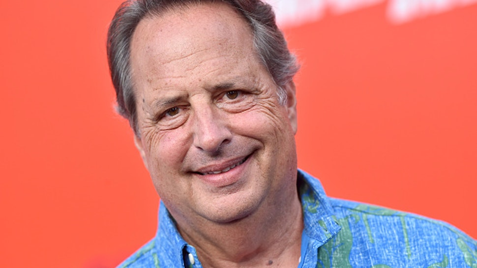 LOS ANGELES, CA - JULY 25: Jon Lovitz attends the premiere of Lionsgate's 'The Spy Who Dumped Me' at Fox Village Theater on July 25, 2018 in Los Angeles, California.