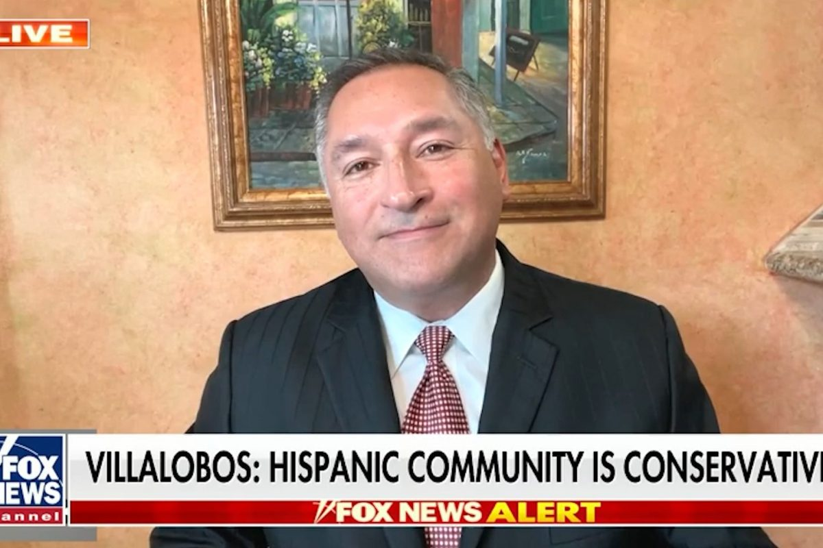 Latino Republican Who Won Mayorship In Town That Is 85% Latino: Latinos 'Opening Their Eyes'
