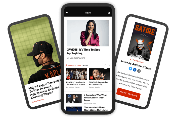 Hard-hitting news, opinion and interviews.