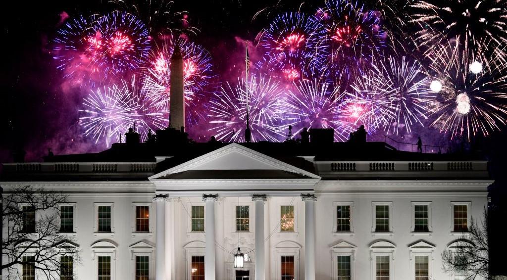 Det Hvite Hus skal være Vertskap for Massiv 'Uavhengighet fra Virus'-fest 4. juli