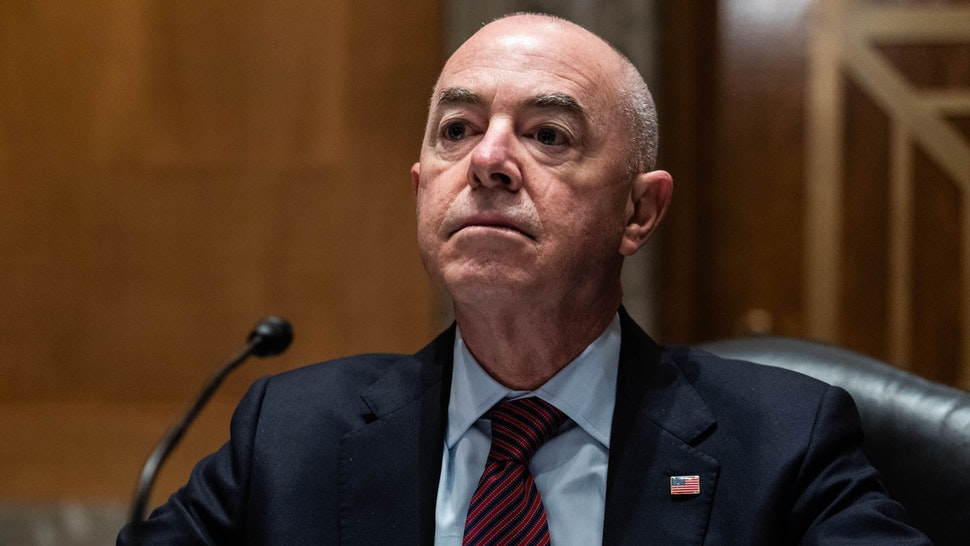 Report: DHS Secretary Says Border Crisis 'Unsustainable,' 'We Are Going To Lose' In Leaked Audio