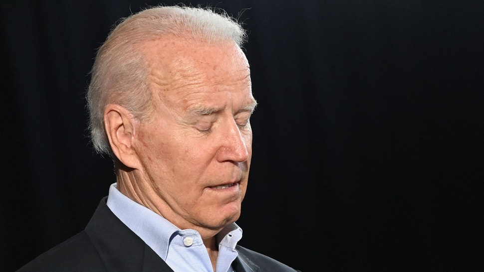 """US President Joe Biden speaks about the collapse of the 12-story Champlain Towers South condo building last week in Surfside, Florida, following a meeting with families of victims in Miami, Florida, July 1, 2021. - President Joe Biden flew to Florida on July 1 to """"comfort"""" families of people killed or still missing in the rubble of a beachfront apartment building, where hopes of finding survivors had all but evaporated. Biden and First Lady Jill Biden left the White House early for the flight to Miami, and then traveled by motorcade to nearby Surfside, where the death toll in the tragedy now stands at 18, and more than 140 still unaccounted for."""