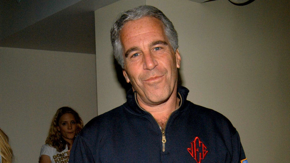 NEW YORK, NY - MAY 18: Jeffrey Epstein attends Launch of RADAR MAGAZINE at Hotel QT on May 18, 2005.
