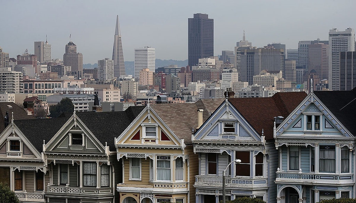 San Francisco Officials To Decide Whether To Build Trash Can Prototypes At Up To $20k Apiece