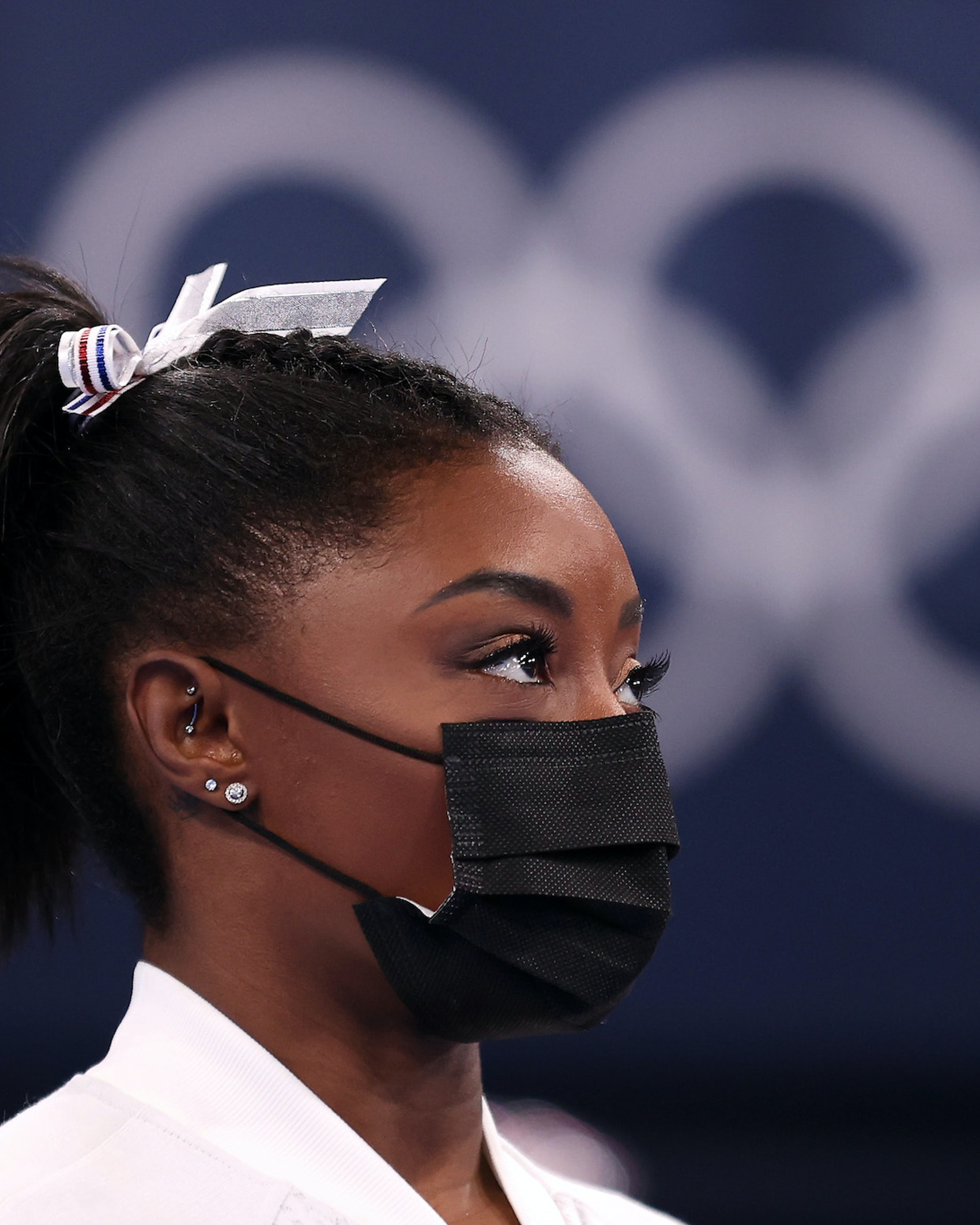 WALSH: Simone Biles Quit On Her Team And Her Country. She Should Not Be Celebrated For It.