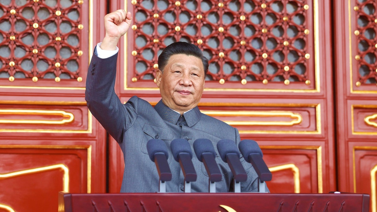 U.S. Officials Warn What Communist China Is Preparing To Do, Ramifications For U.S.: We're 'Too Late'