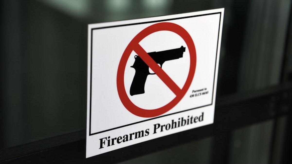 Mexico Sues U.S. Gun Companies