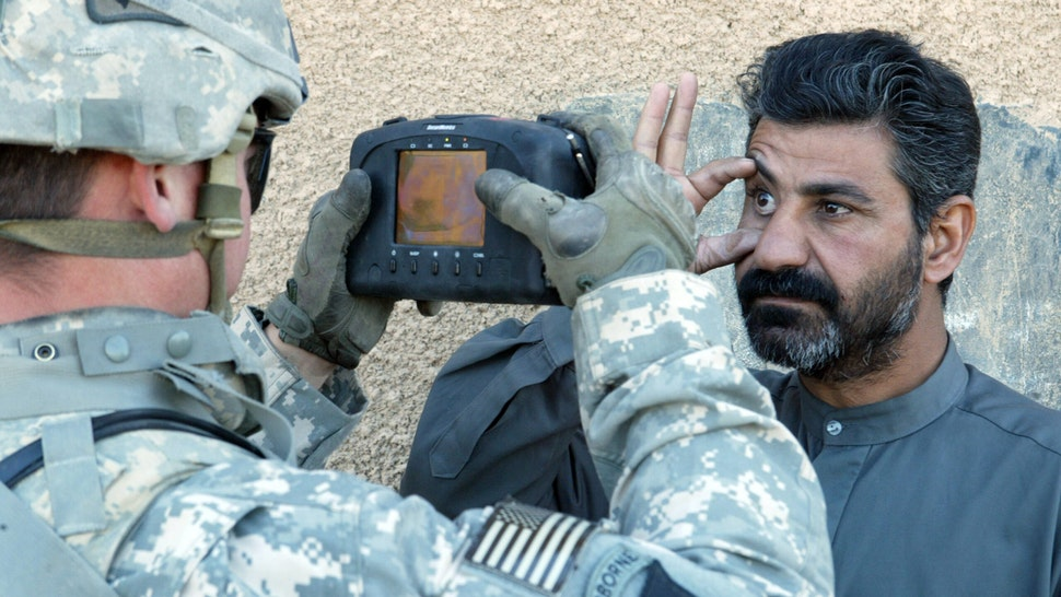 Taliban Seizes U.S. Military Biometric Tech; Biden Admin Destroyed Afghan SIV Applicant's Passports At Embassy: Reports