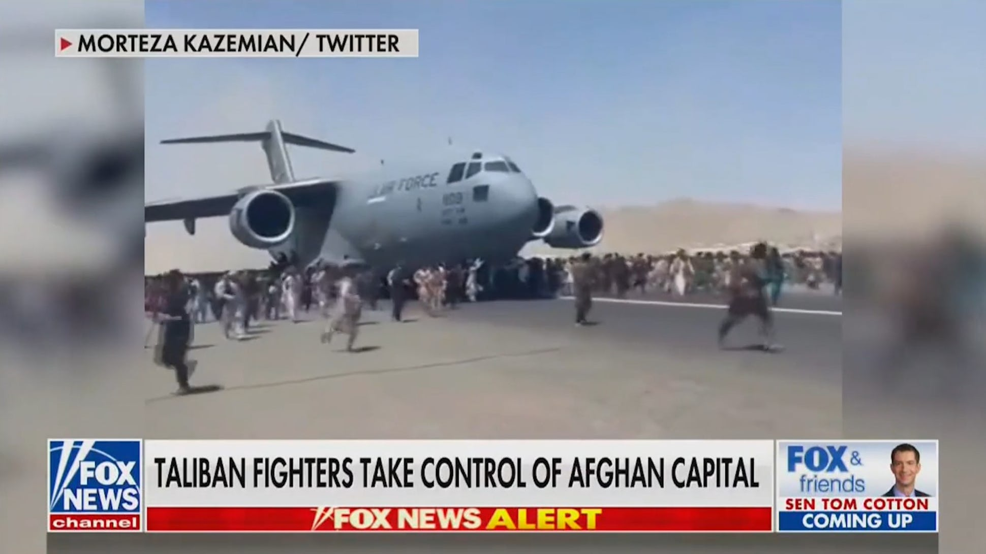 Faux president Biden and team are AWOL after epic failure in Afghanistan