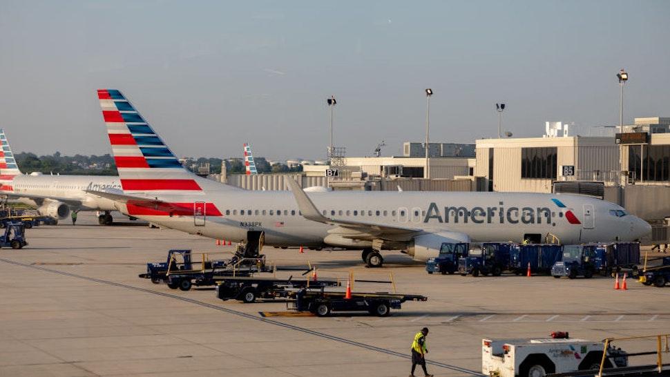 Biden Admin Orders Commercial Airlines To Help With Afghanistan Evacuation Effort