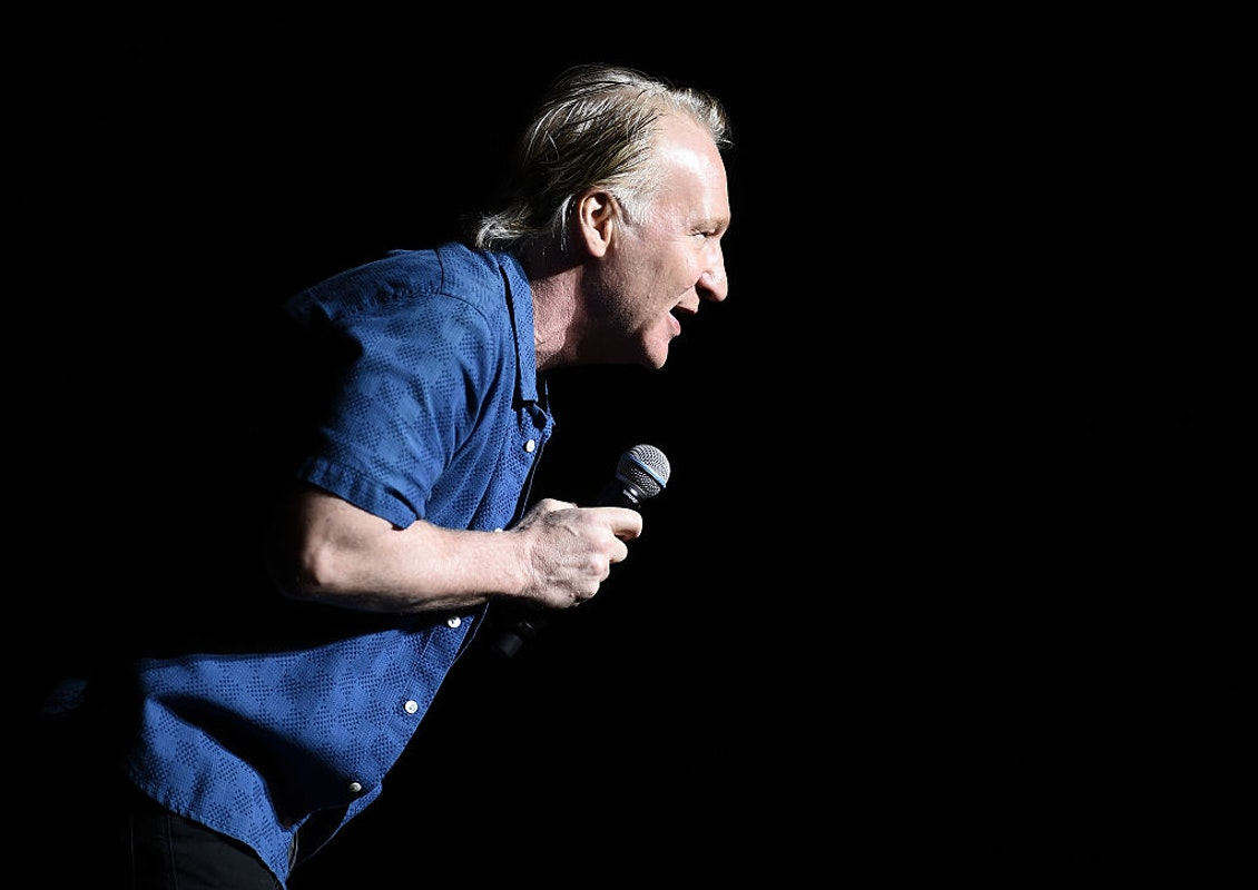 Bill Maher Blasts 'Cultural Appropriation' After Woke Olympics Surfing Story