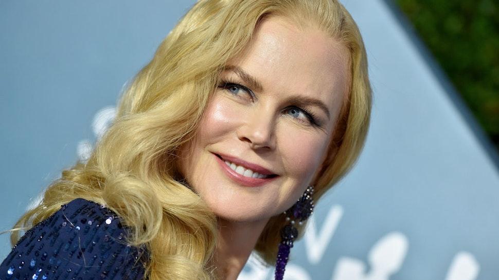 Nicole Kidman: Biggest Regret In Life Not Having More Children