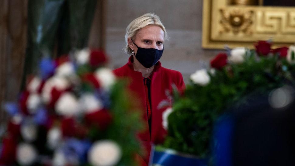 Congresswoman Who Grew Up In Socialist Country Rips Biden: His Policies 'Underline' Socialist System