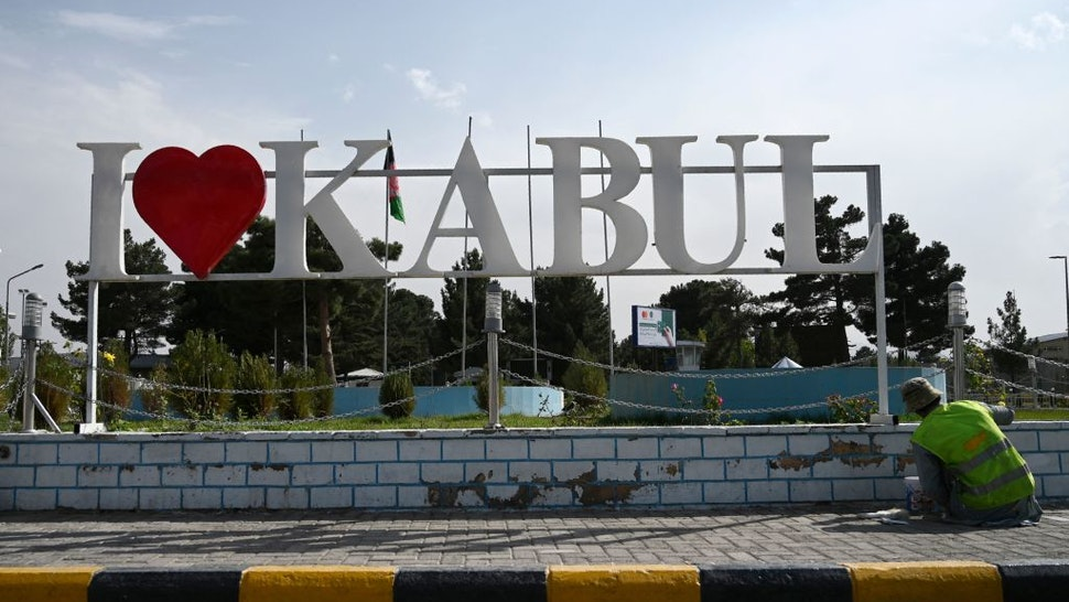 Report: Situation At U.S. Embassy In Kabul 'More Dire' Than State Department Admitting, Taliban Closing In