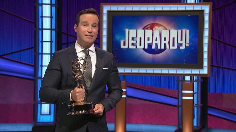 Newly Named Jeopardy Host Mike Richards Quits