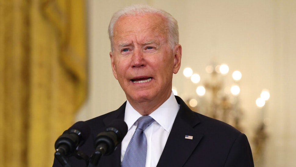 Ex-Obama Doctor Floats 25th Amendment: Biden 'Mentally Incapable,' 'Something Must Be Done!'