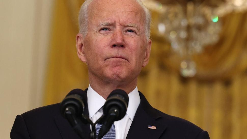 How a CIA analyst slams Biden's speech: