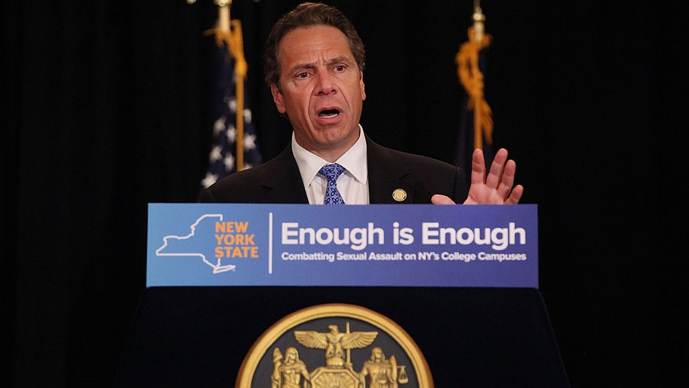 OPINION: I Was Wrong To Think Cuomo Wouldn't Resign. Now I Wonder What Else Was Going To Come Out.