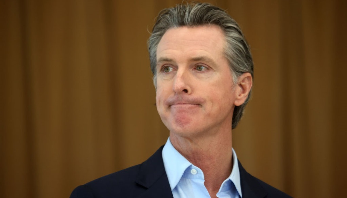 New Poll Shows Drive To Recall Gov. Newsom Gained Traction In Past 2 Weeks