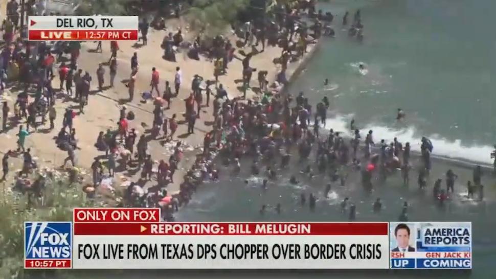 Illegal immigrants.