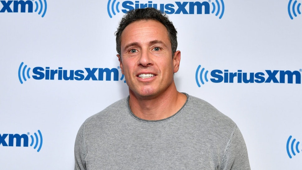 Chris Cuomo Suggests Babies Don't Have A 'Heartbeat' At 6 Weeks. Here's What Science Says