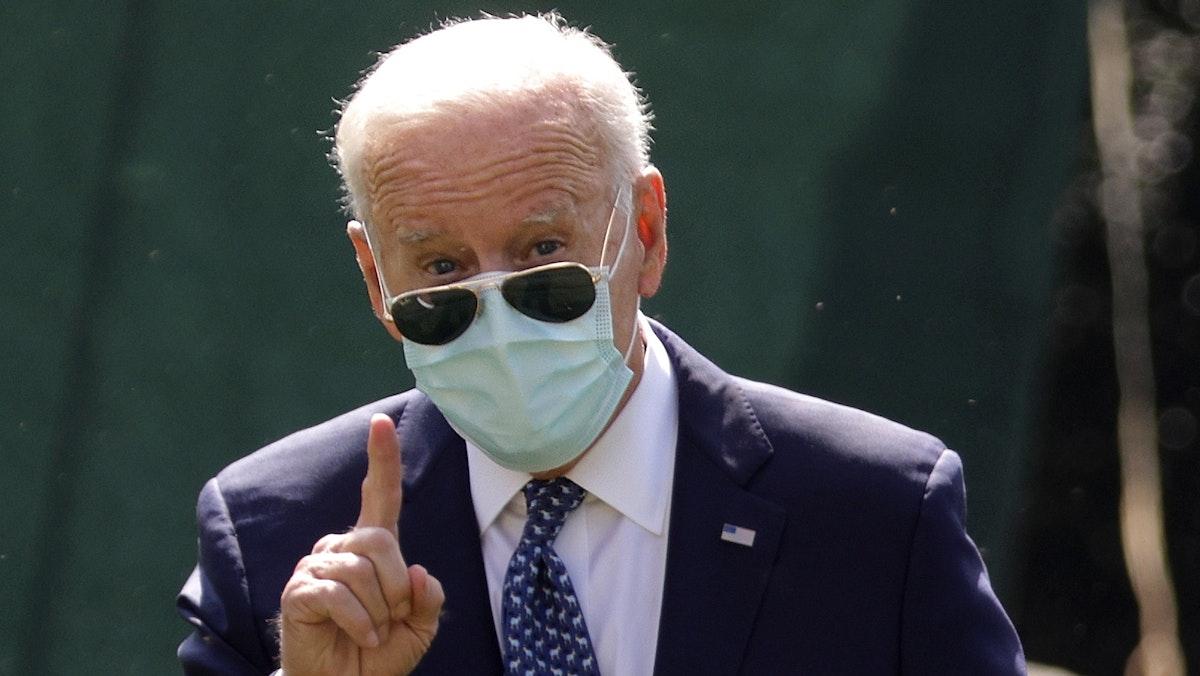 BREAKING: Biden To Dramatically Increase Refugee Admissions Despite Historic Border Crisis