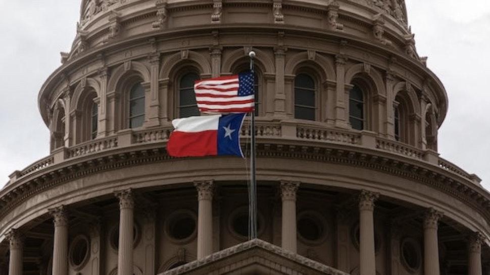 Texas Legislature Passes Election Integrity Bill