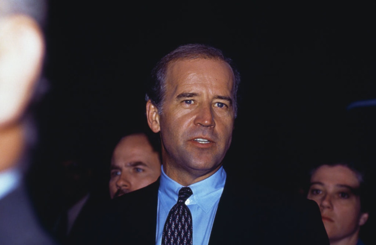 Biden 1994: 'If Haiti Just Quietly Sunk Into The Caribbean … It Wouldn't Matter A Whole Lot In Terms Of Our Interest'