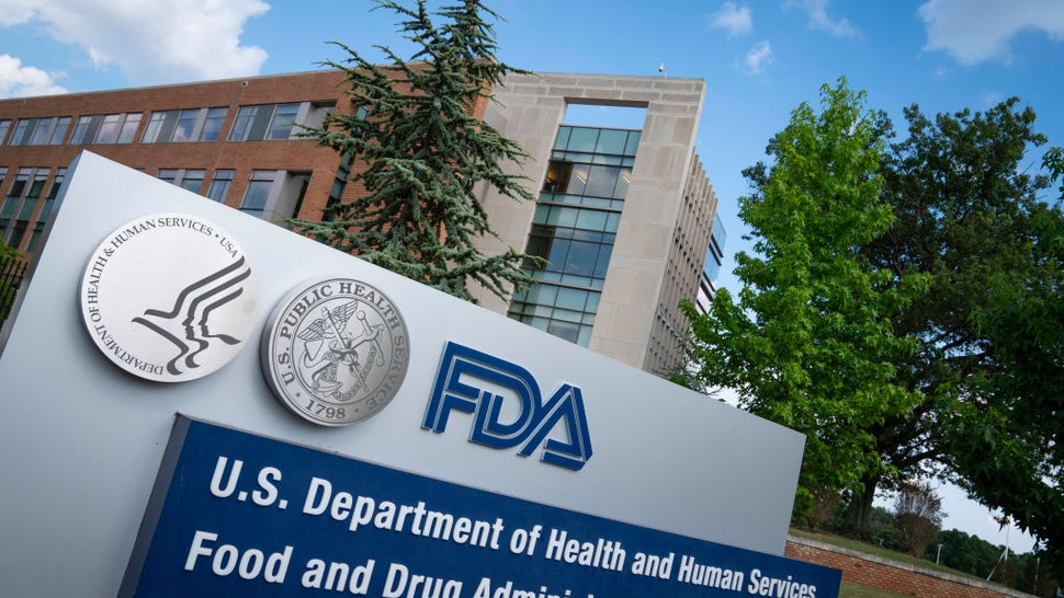 Report: Biden Admin's 'Top-Down' Booster Push May Have Prompted Resignation Of Two FDA Officials