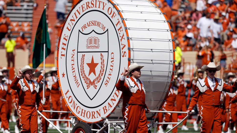 Texas NAACP And UT Students File Federal Civil Rights Complaint Over 'Racist' School Song 'Eyes Of Texas'