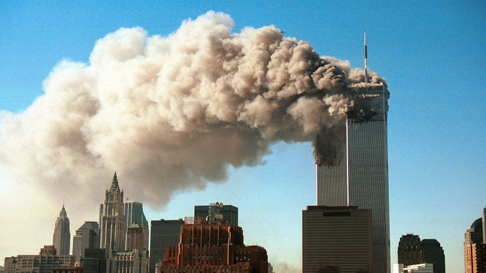 9/11's Iconic Photos, 20 Years Later