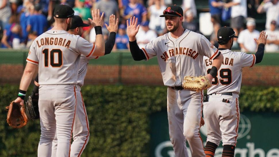 MLB: Where Do Teams Stand As The Regular Season Winds Down?