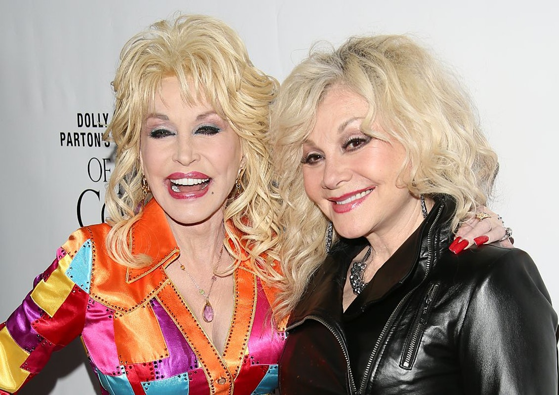 Stella Parton: 'Women In America Are Being Treated Worse Than Women In Afghanistan'