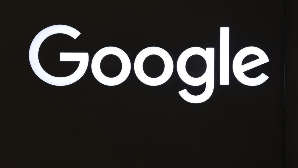 Google Is Teaching Employees That Listening To Ben Shapiro Leads To 'Genocide'