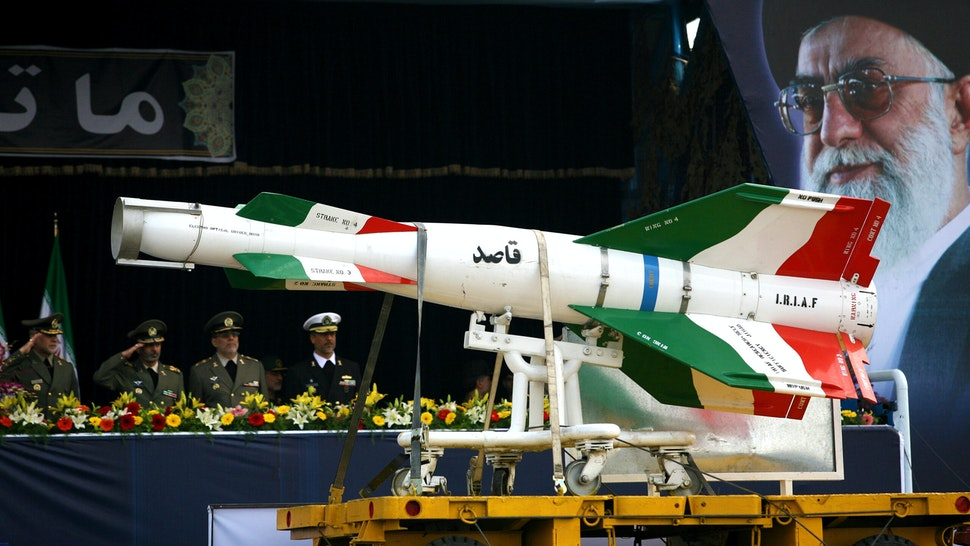 Iran Fails To Honor Key Nuclear Agreement, Only Days Away From Enough Fuel For Nuclear Weapon