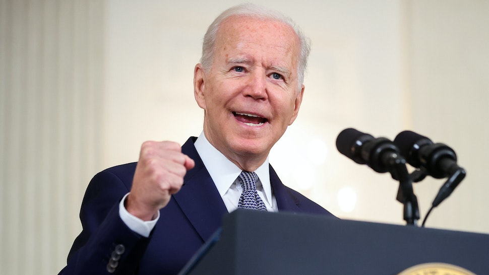Cruz Slams Biden Over Afghan Child Trafficking Report: Admin 'May Well Be Complicit In Child Trafficking'