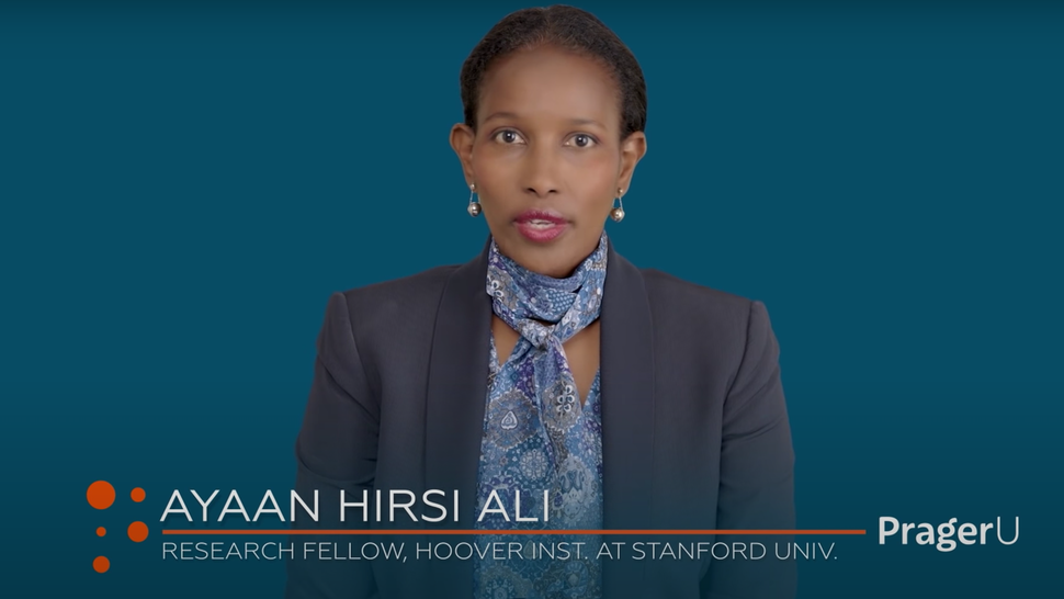 WATCH: What Radical Islam And The Woke Have In Common