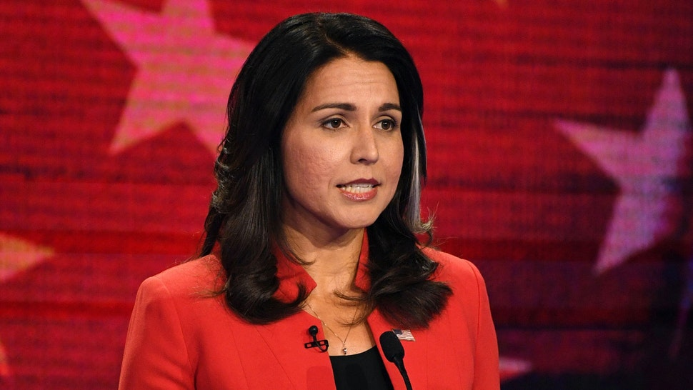 Democrat Tulsi Gabbard Demands Biden Apologize To U.S., Reveals Feeling She Has About The Nation