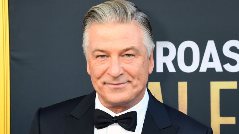 BEVERLY HILLS, CALIFORNIA - SEPTEMBER 07: Alec Baldwin attends the Comedy Central Roast of Alec Baldwin at Saban Theatre on September 07, 2019 in Beverly Hills, California. (Photo by Jeff Kravitz/FilmMagic)