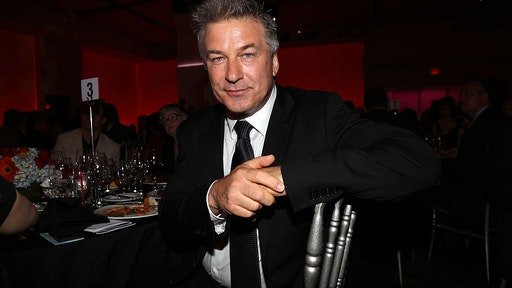 NEW YORK, NY - JUNE 10: Actor Alec Baldwin attends the 8th Annual Stella By Starlight Benefit Gala at Espace on June 10, 2013, in New York City.