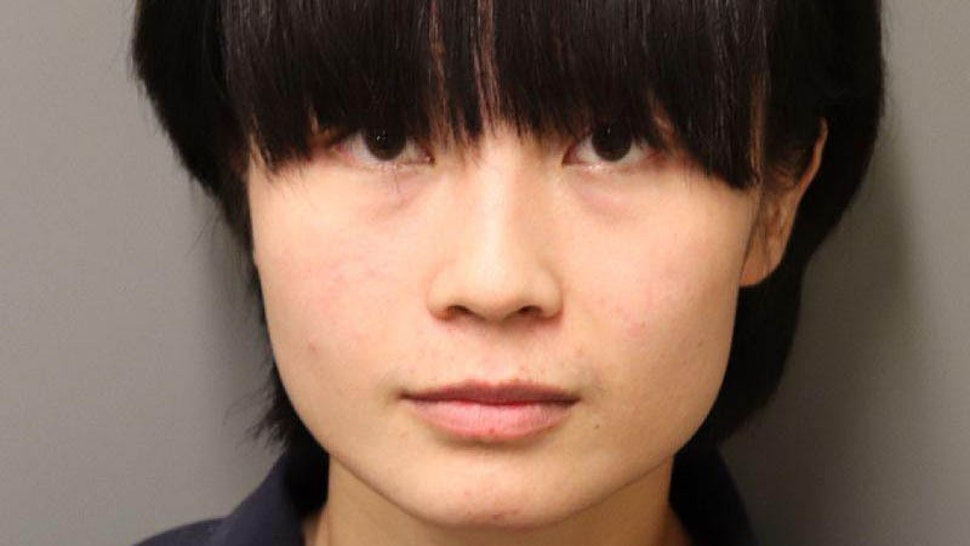 Alleged Illegal Alien From China Charged With Arson Fire At Historic Church In Alabama