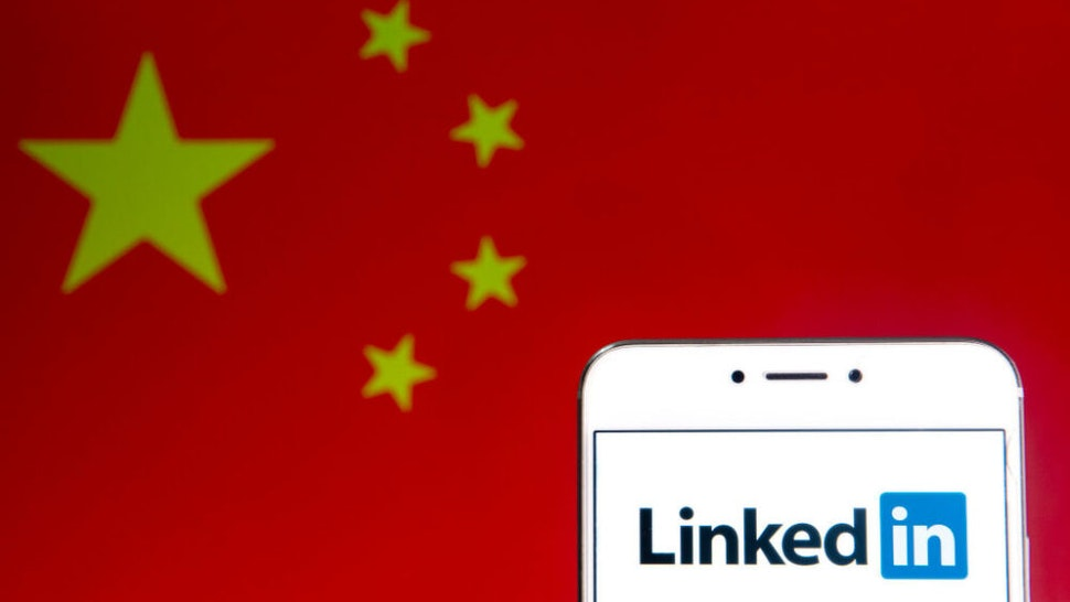 LinkedIn Will Turn Off Platform In China, Blames 'Challenging' Environment, 'Compliance Requirements'