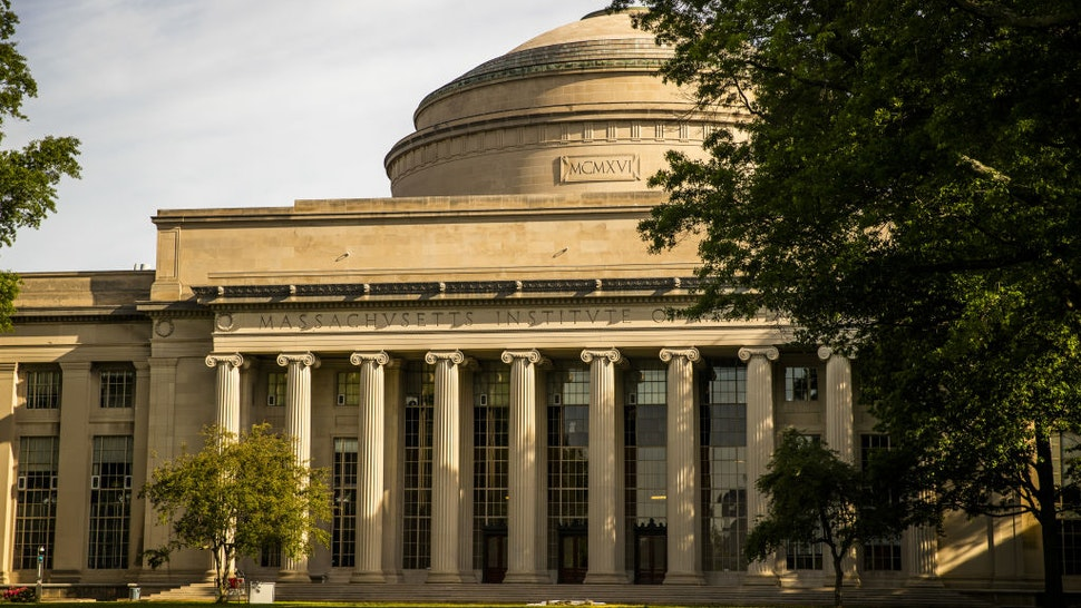 he Great Dome on Killian Court at the Massachusetts Institute of Technology (MIT) campus in Cambridge, Massachusetts, U.S., on Wednesday, June 2, 2021. In 2014, every undergraduate on the Massachusetts Institute of Technology campus had the chance to claim fractional ownership of a Bitcoin in an experiment referred to as the MIT Bitcoin Project. Photographer: Adam Glanzman/Bloomberg via Getty Images