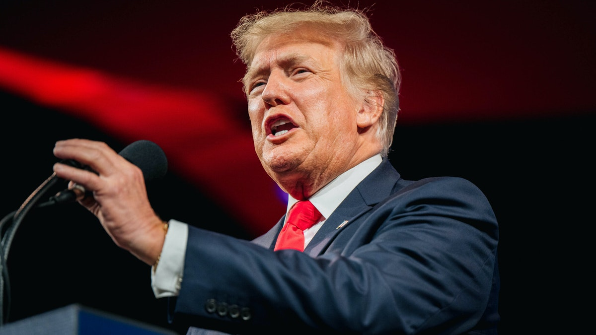 Trump Releases New Details On Social Media Platform That He Is Launching Soon